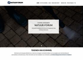 natuur-forum.be