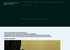 natuurfotografie.vanveenschoten.nl