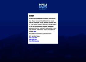 nau.campuslabs.com