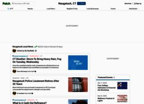 naugatuck.patch.com