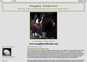 naughtycatherine.blogspot.com