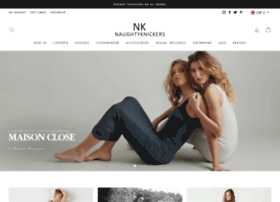 naughtyknickers.co.uk