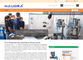 naugralabequipments.com