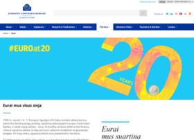 nauji-euru-banknotai.eu