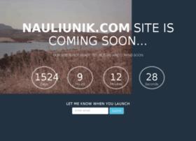 nauliunik.com