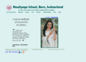 nauliyoga.com