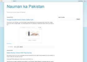 naumankapakistan.blogspot.com