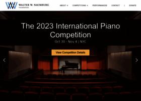 naumburg.org
