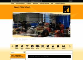 nausetschools.org