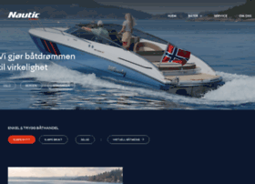 nautic-sailing.com