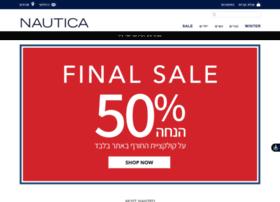 nautica.co.il