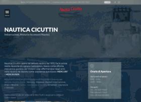 nauticacicuttin.com