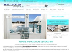 nauticadecor.com