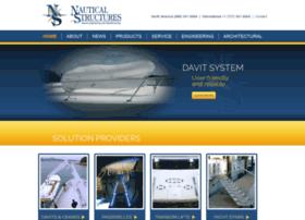 nautical-structures.com