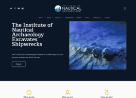 nauticalarch.org