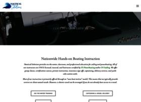 nauticalsolutions.org