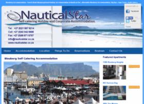 nauticalstar-accommodation.com
