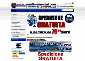 nauticamancini.com