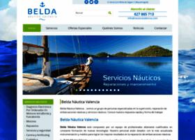 nauticavalencia.com