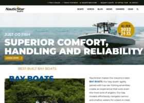 nauticstarboats.net