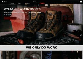 nautilussafetyfootwear.com
