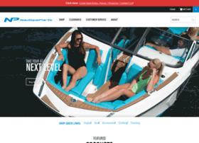 nautiqueparts.com