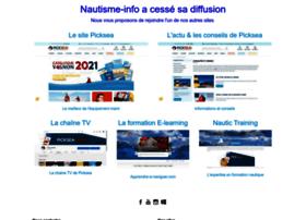 nautisme-info.com