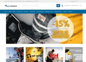 nautisports.com