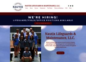 nautixpools.com