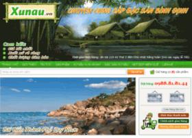 nauxigon.com