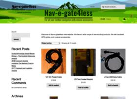 nav-e-gate4less.co.uk