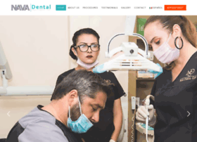 navadental.com