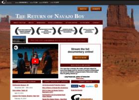 navajoboy.com