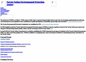 navajonationepa.org