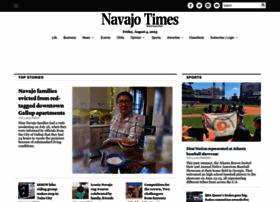 navajotimes.com
