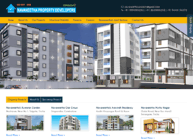 navaneethaproperty.com