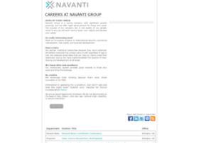 navantigroup.hrmdirect.com