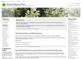 navaraownersclub.com