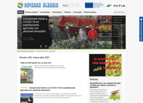 navarraagraria.com