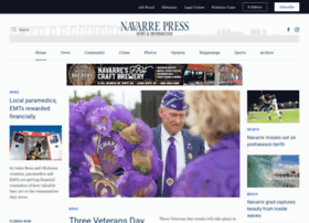 navarrepress.com