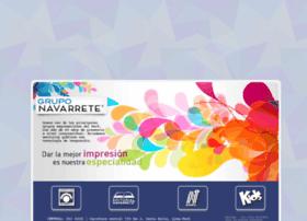 navarrete.com.pe