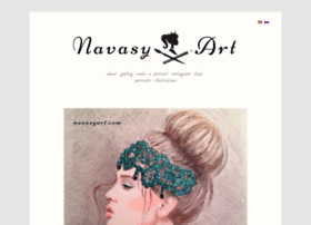 navasyart.com