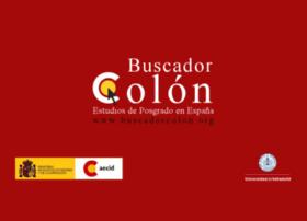 navegadorcolon.org