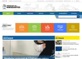 navegantes.sc.gov.br