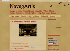 navegartis.blogspot.mx