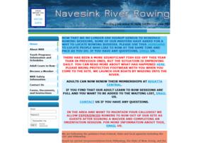 navesinkriverrowing.shuttlepod.org