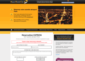 navettes-aeroport.fr
