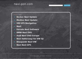 navi-pon.com