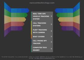 navicomtechnology.com