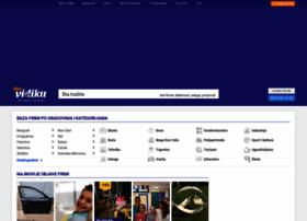 Navidiku.rs - internet portal Srbije